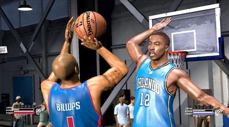 Ballers4 - In arrivo da Midway NBA Ballers - Chosen one per Xbox 360