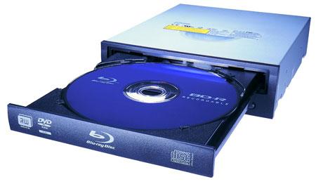 DH 4B1Smast752008 - Nuovo masterizzatore Blu-ray 4X da Lite-On per archiviare contenuti digitali in metà tempo