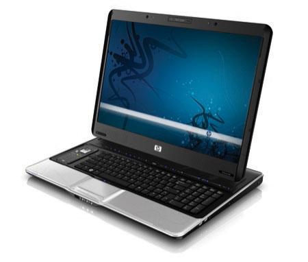 HP Pavilion HDX9300 - HP presenta la nuova gamma di PC e notebook per il mercato consumer
