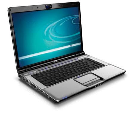 HP Pavilion serie dv6800 - HP presenta la nuova gamma di PC e notebook per il mercato consumer