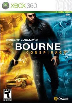 thebournexbox360cover - La lista dei videogames in uscita a Maggio 2008: PSP, PS2, PS3, XBOX360, WII, NDS