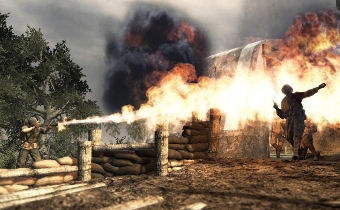 COD%205 - Nuovi dettagli per Call of Duty: World at War