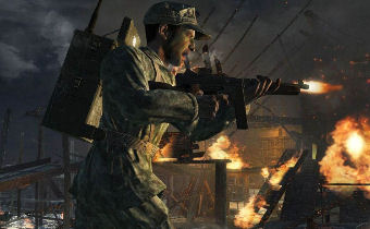 COD%2051 - Nuovi dettagli per Call of Duty: World at War