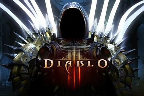 diablo3 - Anteprima Pc, DIABLO III