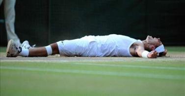 nadal1 - Nadal conquista Wimbledon