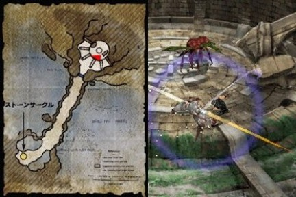 ninja%20gaiden - Recensione DS, Ninja Gaiden Dragon Sword