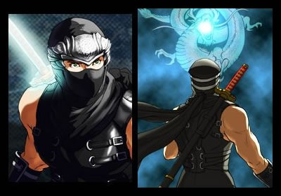 ninja gaiden dragon sword ss - Recensione DS, Ninja Gaiden Dragon Sword