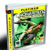 unchartedplatinum - Primi Platinum Games per PS3