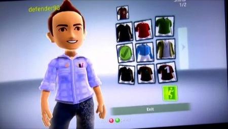 xboxnuovadashboard4 - Xbox 360, arriva la nuova dashboard !