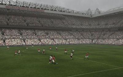 fifa%2009 - Fifa 09 è già campione di incassi