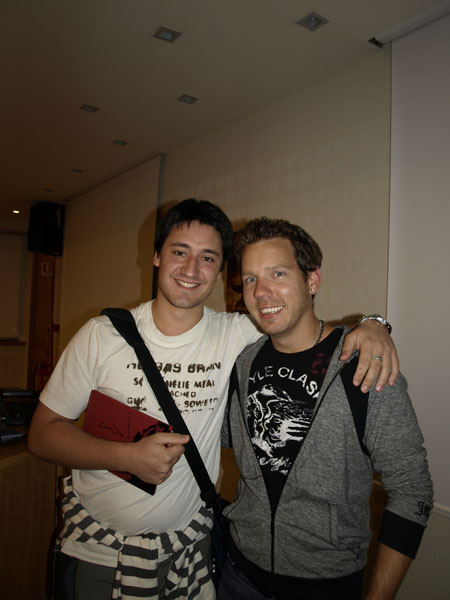 Roberto e Cliff - 4news.it cerca nuovi newser per la sezione videogiochi