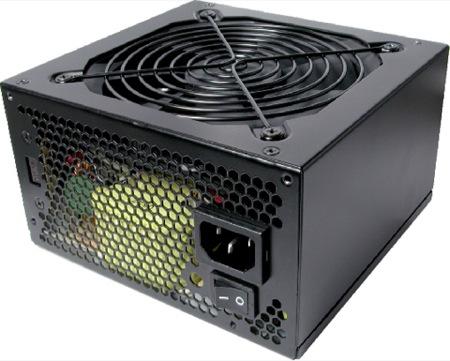 cooler master extreme power 500w - Cooler Master sponsor delle finali italiane dei World Cyber Games
