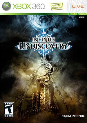 undiscovery260908 - La lista dei videogames in uscita a Settembre 2008: PSP, PS2, PS3, XBOX360, WII, NDS