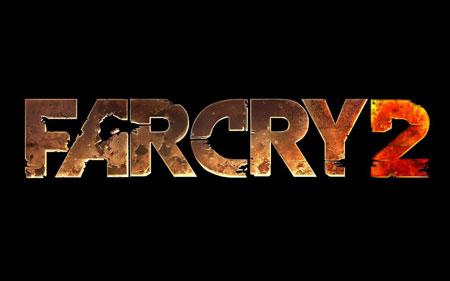 Far Cry 2 logo 1402 - Far Cry 2 è in Gold Master