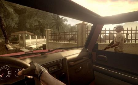 Farcry22 - Far Cry 2 è in Gold Master
