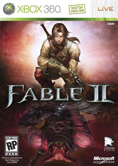 fable202102008 - La lista dei videogames in uscita ad Ottobre 2008: PSP, PS2, PS3, XBOX360, WII, NDS