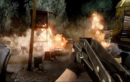 farcry25 - Far Cry 2 è in Gold Master