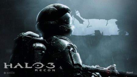 halo 3 recon 20081008094547884 640w - TGS08: Microsoft annuncia Halo 3: Recon e l'arrivo della nuova dashboard