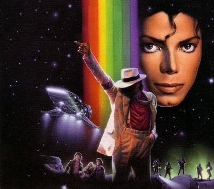 michael jackson art - E' deceduto Michael Jackson