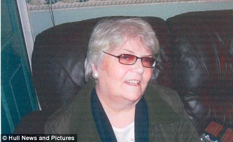 Irene Roberton vittima omicidio - Uccide una vedova dopo aver perso ad un videogioco