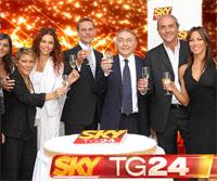 skytg24 thumb - Cielo, il nuovo canale di SKY in chiaro sul Digitale Terrestre