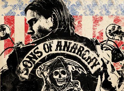sons of anarchy - Cielo, il nuovo canale di SKY in chiaro sul Digitale Terrestre