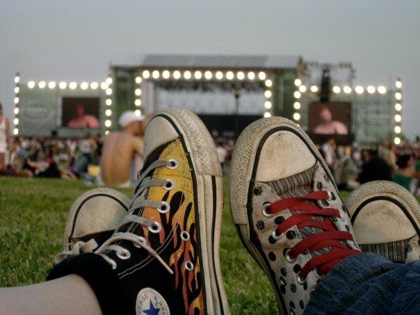 heineken jammin festival foto - Pronti per un super weekend di musica?