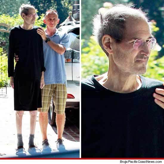 stevejobstmz - Steve Jobs è davvero in fin di vita?