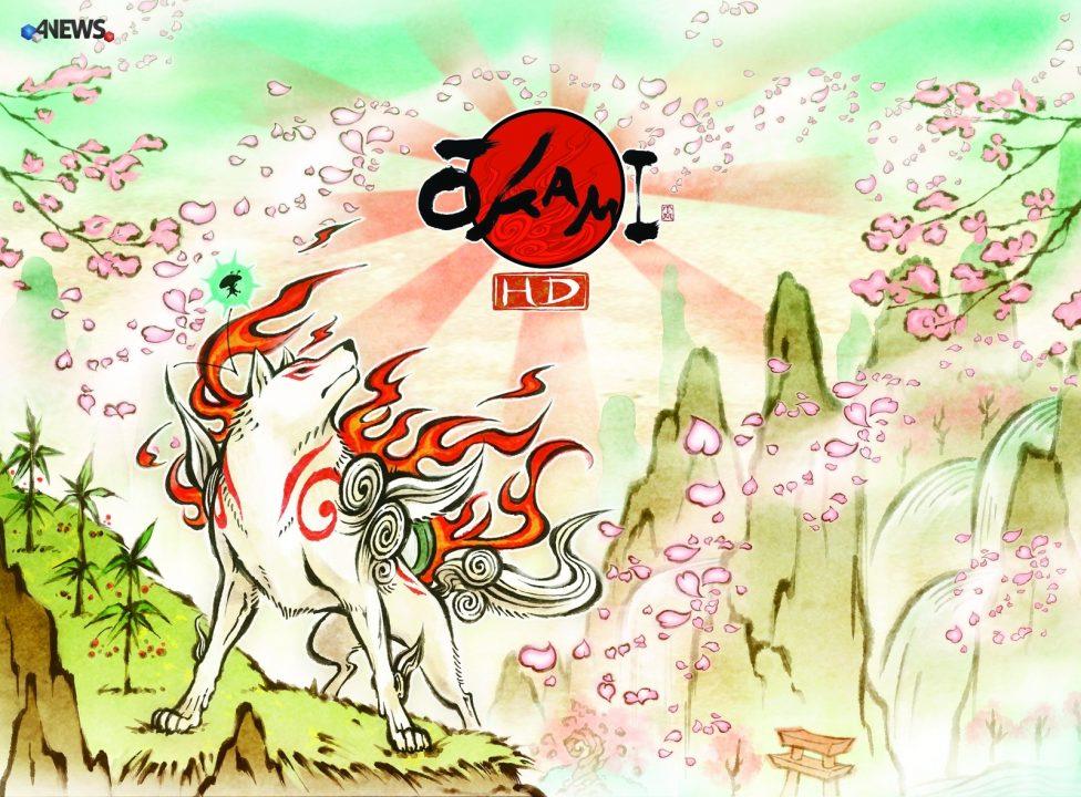 Recensione Okami HD