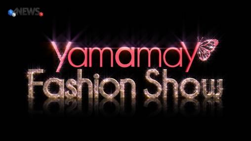 yamamay fashion show