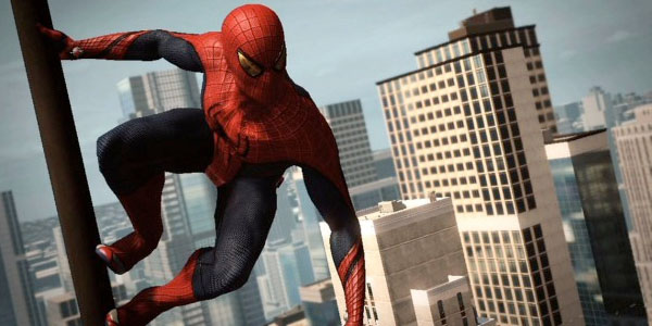 the amazing spider man ps vita - Spider-Man su PS4, novità sulla data di uscita