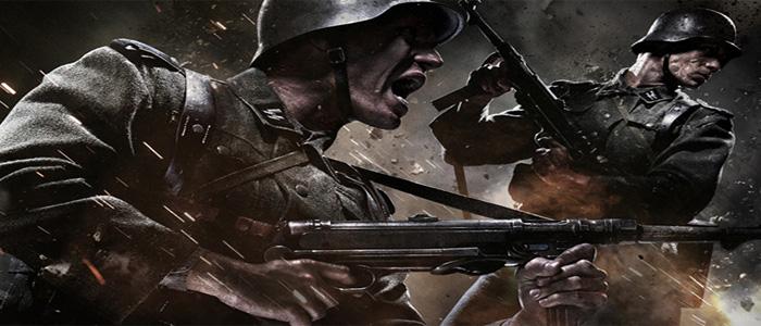 EnemyFrontHeader - Enemy Front, requisiti ufficiali della versione PC