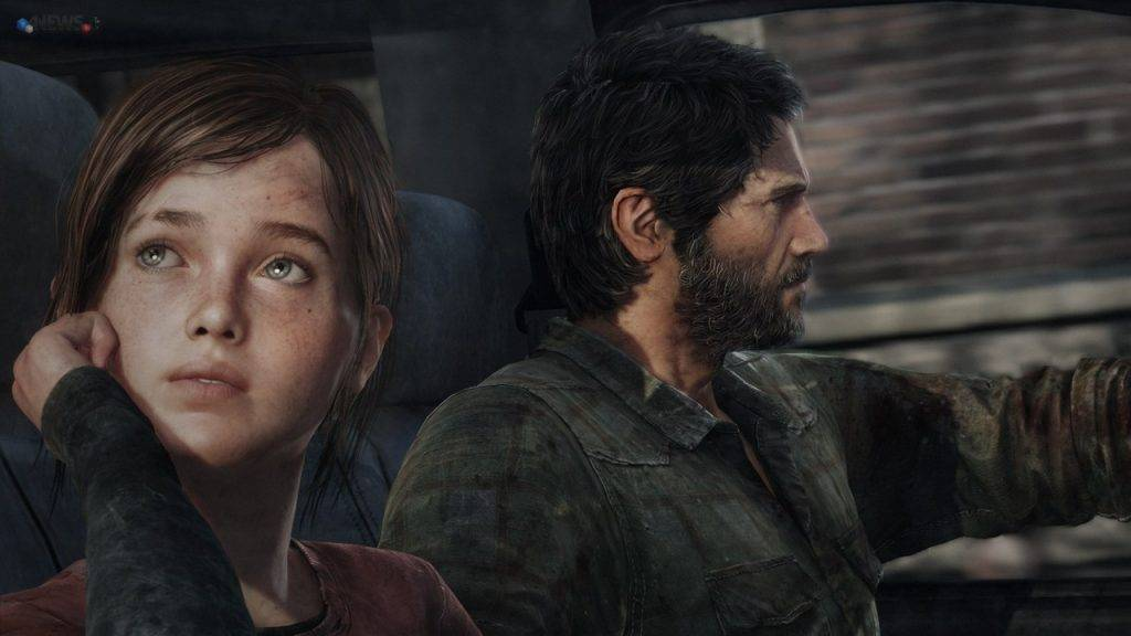 the-last-of-us PS4 3723