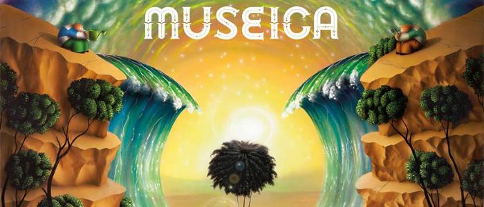 Museica estesa - Umbria Folk Festival, visita guidata al Museica Tour di Caparezza
