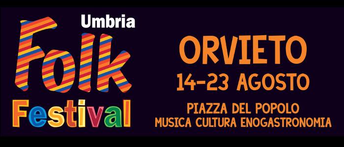 Umbria Folk Festival - Umbria Folk Festival, Caparezza tra gli Etruschi... ma non è solo!