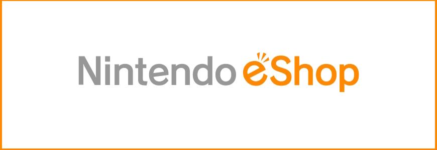 eShopExt - Nintendo eShop, ecco i giochi in arrivo questa settimana