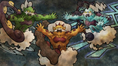 Trio Kami tornadus thundurus Landorus - Guida Pokémon Rubino Omega/Zaffiro Alpha, i leggendari