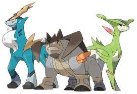 cobalion terrakion virzion - Guida Pokémon Rubino Omega/Zaffiro Alpha, i leggendari