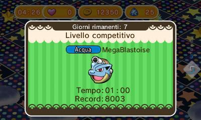 Pok%C3%A9mon Shuffle Mega Blastoise - Pokémon Shuffle, nuova competizione online: ecco Mega Blastoise!