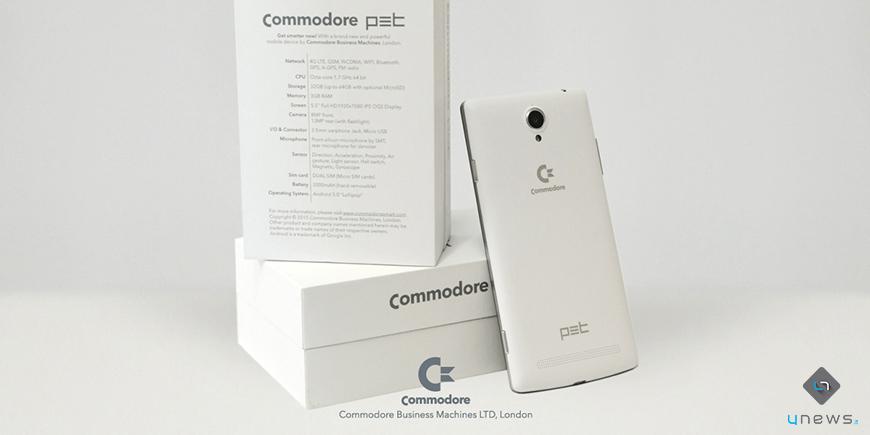 CommodorePet