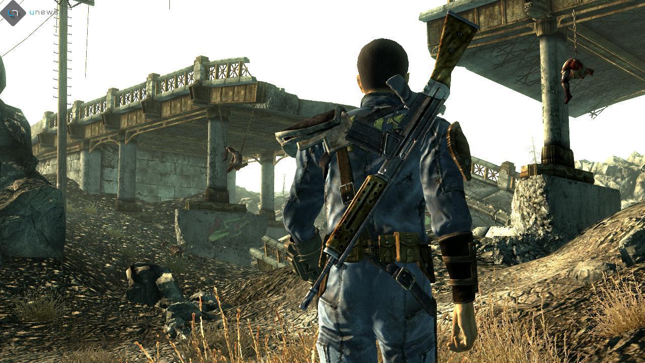 20. Fallout 3