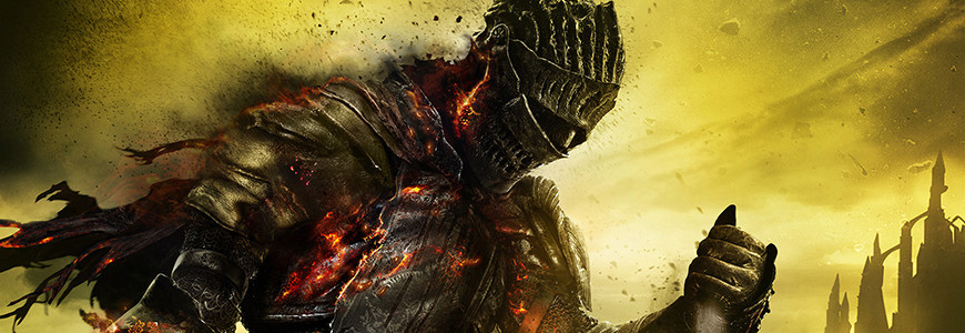 DarkSouls3Ext - Dark Souls III, oltre al videogioco anche il film