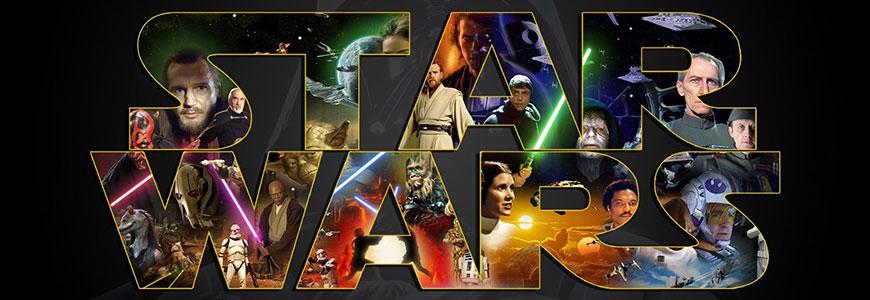 starwarslogo - Star Wars: Il Risveglio della Forza, le recensioni della stampa internazionale (no spoiler)