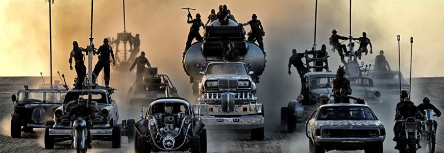 MadMax Estesa - Mad Max: Fury Road torna su Infinity Premiere