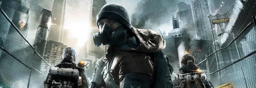 TheDivisionNewheader - Ubisoft annuncia due nuove statuette dedicate a The Division e Ghost Recon Wildlands