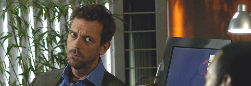 DrHouse Ext - Dr. House - Medical Division, tutte le stagioni ora disponibili su Infinity