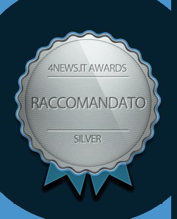 SilverAward - Recensione ECSLIVASF110-A320