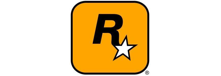 RockstarGamesExt - Rockstar Games presenta: Red Hook Criterium 2017