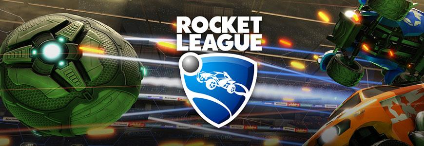 RocketleagueEXT - Rocket League è gratis su Xbox One fino al 19 Febbraio