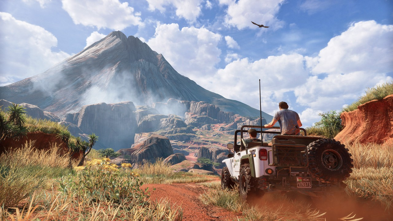 Uncharted 4 A Thiefs End 9 1280x720